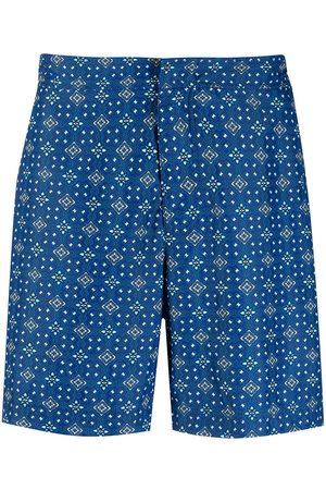 PENINSULA SWIMWEAR Shorts de playa Caprera