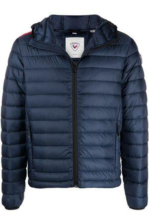 Rossignol Hombre Chamarras - Lightweight hooded jacket