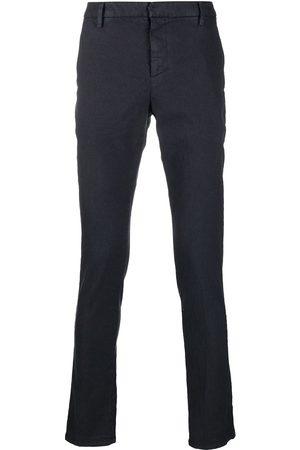 Dondup Hombre Chinos - Pantalones chino de pinzas