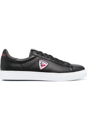 Rossignol Alex leather low-top sneakers