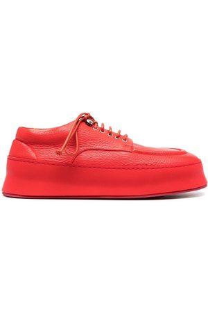 MARSÈLL Mujer Oxford - Zapatos oxford con agujetas