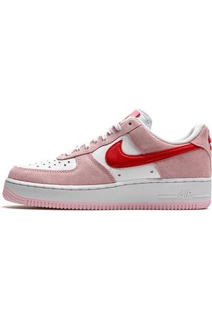 Nike Tenis Air Force 1 Valentine's Day Love Letter