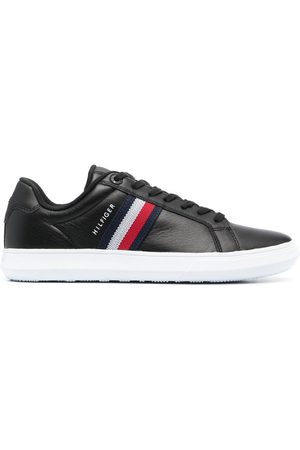 Tommy Hilfiger Hombre Tenis - ESSENTIAL LEATHER CUPSOLE