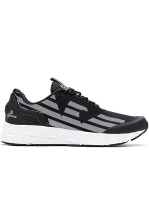 EA7 Tenis - X8X033XCC52 N629 Synthetic->Polyester