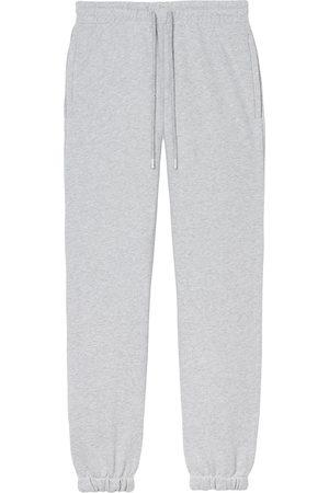 WARDROBE.NYC Pants con pretina elástica