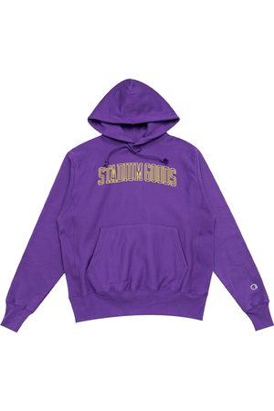 Stadium Goods Hoodie Higher Learning