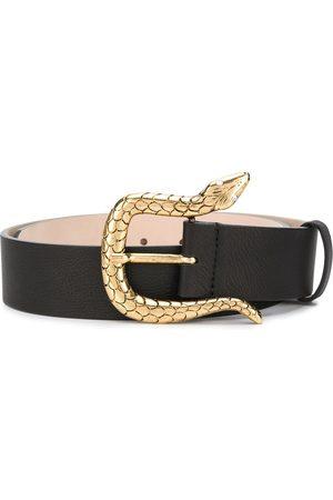 B-Low The Belt Cinturón con hebilla en forma de serpiente
