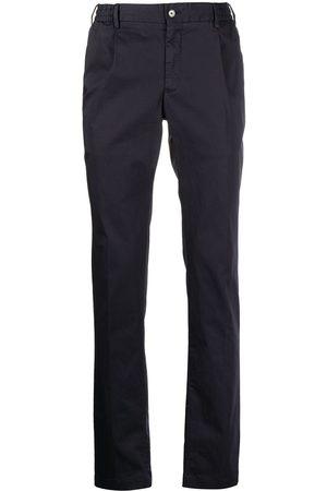 PT01 Pantalones chino de pinzas