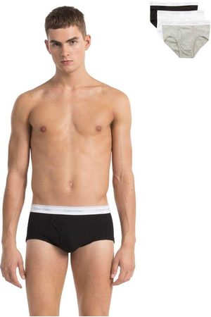 Calvin Klein Cotton Classics Brief 3 Pack