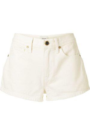 Khaite Shorts de mezclilla Charlotte