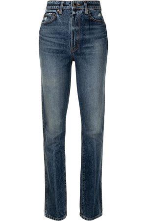 Khaite Jeans slim Daria