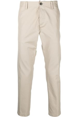 Dsquared2 Hombre Chinos - Pantalones chino cortos