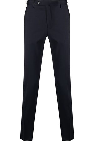 Pt01 Pantalones skinny con tiro bajo