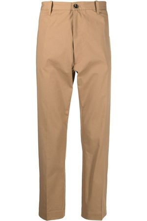 Nine In The Morning Hombre Chinos - Pantalones chino Pierre