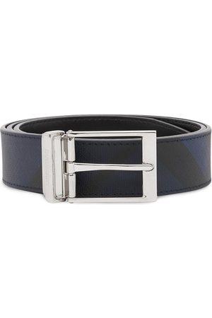 Burberry Cinturón con hebilla ajustable