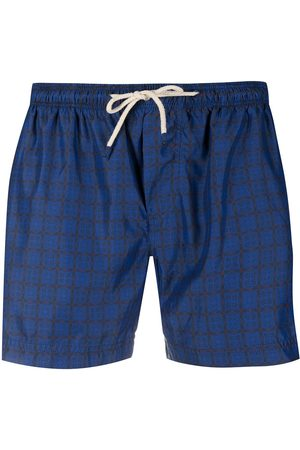 PENINSULA SWIMWEAR Shorts de playa Porto Azzurro