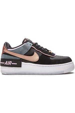Nike Mujer Tenis - Tenis Air Force 1 Shadow