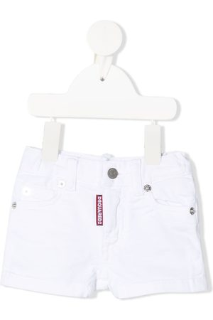 Dsquared2 Classic denim shorts
