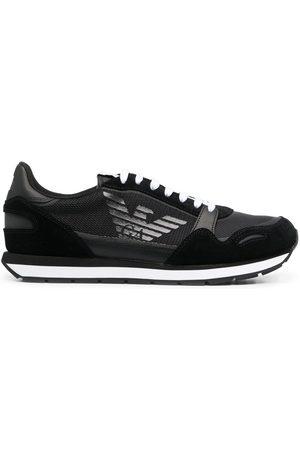 Emporio Armani Logo-printed sneakers