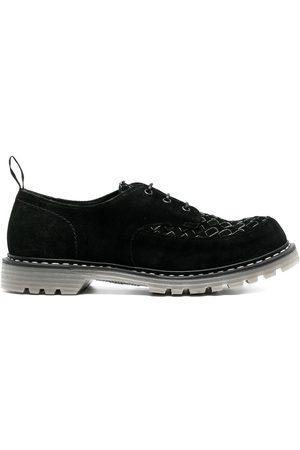 Premiata Zapatos con agujetas