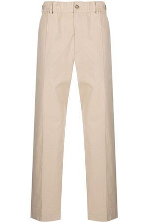 AMBUSH Pull-on straight-leg trousers