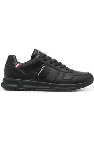 Tommy Hilfiger Side-logo print sneakers