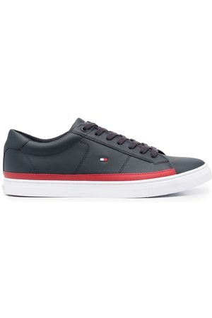 Tommy Hilfiger Hombre Tenis - Side-logo detail sneakers