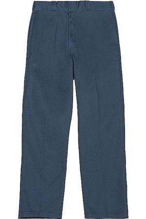 Dickies Hombre De vestir - Pantalones en color azul talla 30x32 en - Blue. Talla 30x32 (también en 32x32, 34x32).