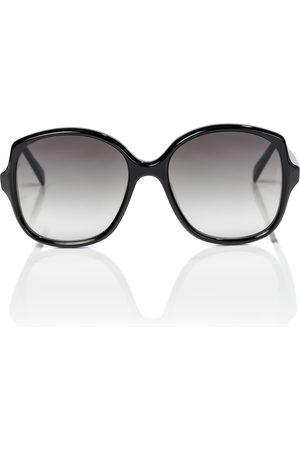 Céline Mujer Lentes de sol - Square acetate sunglasses