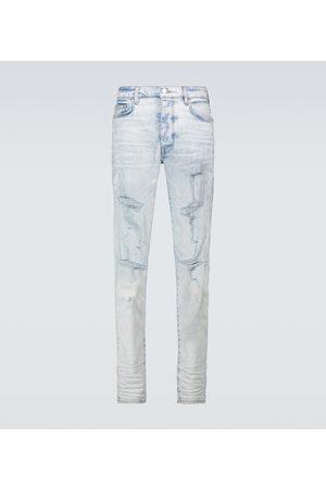 AMIRI Hombre Skinny - Thrasher Plus jeans