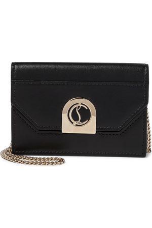Christian Louboutin Mujer Bolsas crossbody - Elisa Mini leather crossbody bag