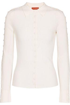 Altuzarra Mujer Cárdigans - Hill wool-blend cardigan