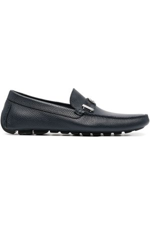 BALDININI Hombre Mocasines - Logo-plaque loafers
