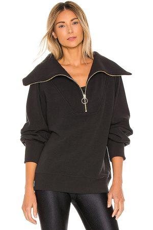 Varley Jersey vine en color talla L en - Black. Talla L (también en M, S, XS).
