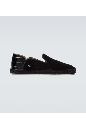 Christian Louboutin Hombre Mocasines - Espadon loafers