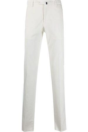 Incotex Pantalones de vestir rectos