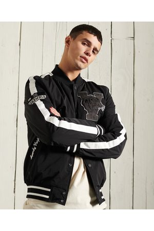 Superdry Collegiate Bomber