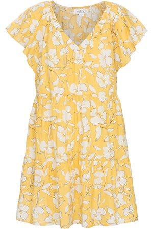 Velvet Mujer Estampados - Kellie floral cotton dress