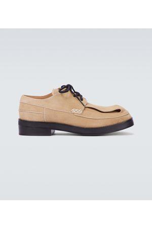 J.W.Anderson Loop Derby shoes