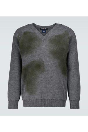 COMME DES GARÇONS HOMME DEUX Hombre Suéteres - Comme des Garçons Homme Deux x Lochaven of Scotland sweater
