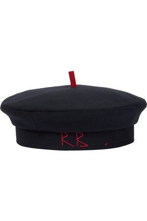 Ruslan Baginskiy Wool beret