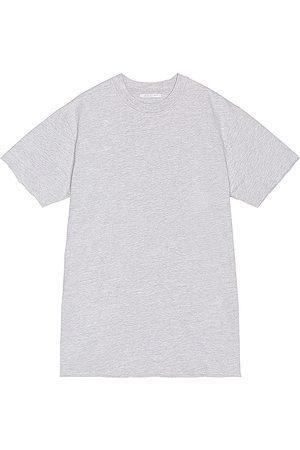 JOHN ELLIOTT Camiseta en color gris talla L en - Grey. Talla L (también en M, S, XL, XS).