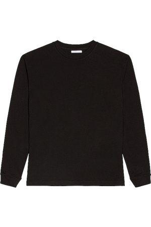 JOHN ELLIOTT Camiseta manga larga en color talla L en - Black. Talla L (también en M, S, XL, XS).