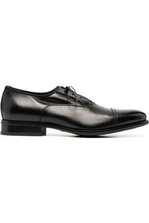 santoni Zapatos con agujetas