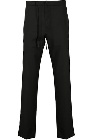 Maison Margiela Hombre De vestir - Pantalones de vestir con detalle de costuras