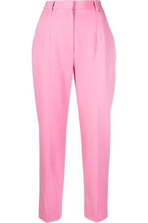 Alexander McQueen Pantalones de vestir