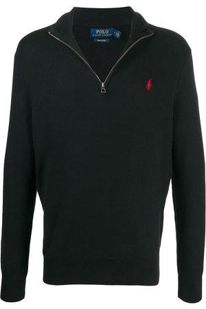 Polo Ralph Lauren Hombre Polos - Suéter con cuello de playera tipo polo