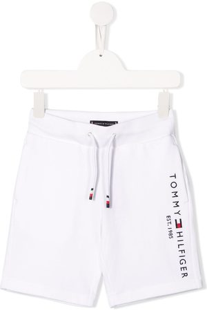 Tommy Hilfiger Pants con logo