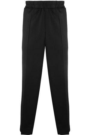 Etudes Pantalones con pretina elástica