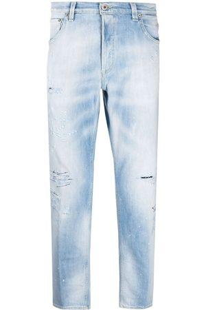 Dondup Jeans con efecto envejecido